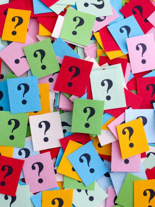 Kluczowe pytania zakupowe